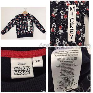 Disney Mickey Mouse Boys T-shirt
