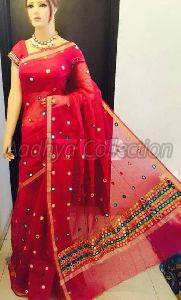e6bb46d3dc Mirror Work Saree - Manufacturers, Suppliers & Exporters in India