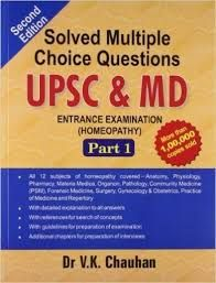 Upsc & Md Entrance Exam