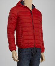 Mens Trendy Foamed Jacket