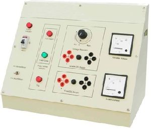 Dc Power Supply Electrical Lab Equipment