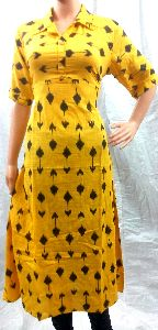 New Designer Kurtis Collections Compliment Western And Indian Wear Quite Well