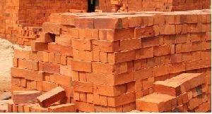 Premium Red Clay Brick