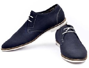 Mens Shoes In Leather