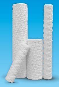 Wound Filter Cartridge