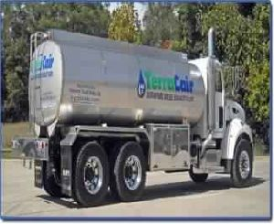Diesel & Avation Fuel Transport And Storage Tanks