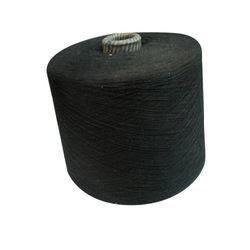 Black Viscose Yarn
