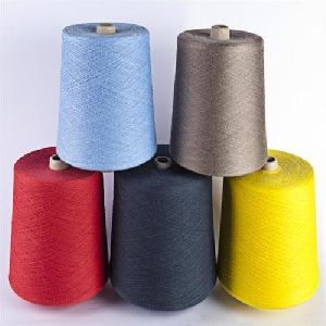 Multi Color Filament Yarn