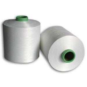 White Filament Yarn