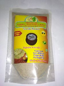 Pearl Millet Instant Porridge Mix
