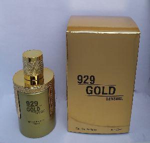 Always 929 Gold Sensual Perfume