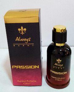 Always Passion Perfume