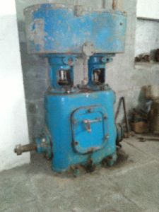Air - Oxygen Compressor (used)