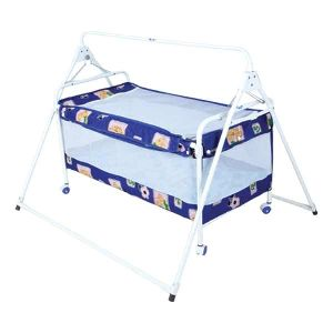 Sleepwell 2 X 1 Crib