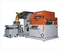 Press Automation Machine