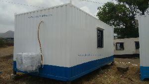 Portable Office Cabin