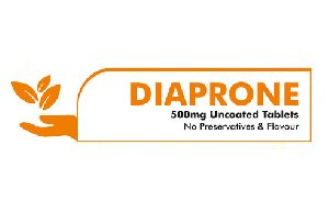Diaprone 500 mg Tablet