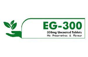 EG - 300 Tablet