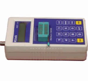 Digital Ic Tester - ( Dict-01 )