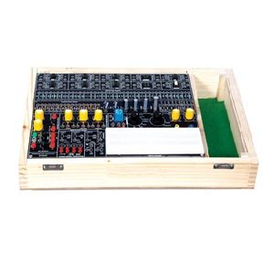 Linear Ic Trainer Kit