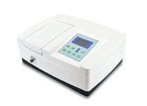 Uv-vis. Spectrophotometer (single Beam)