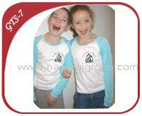 Girls T-shirt (long Sleeve)