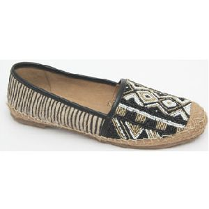 Ladies Court Shoe
