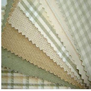 Organic Woven Fabric
