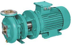 Close Coupled Centrifugal Pump
