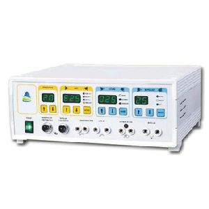 Ams Surgical Digital Diathermy Microprocessor
