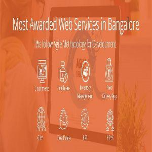 Indglobal Website Development Services