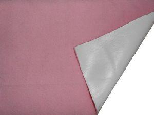 Laminated Polar Fleece Fabric