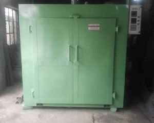 Electrical Heating Oven