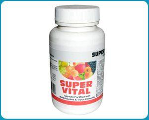 Super Vital Capsules