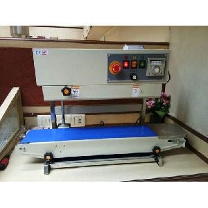 Electric Band Sealer Machine
