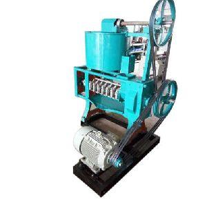 Mini Oil Mill Machine