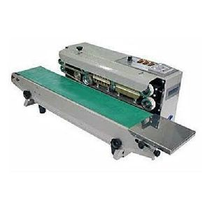 MS Band Sealer Machine