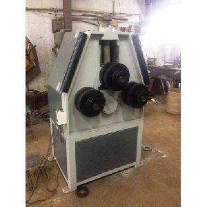 Section Bending Machine