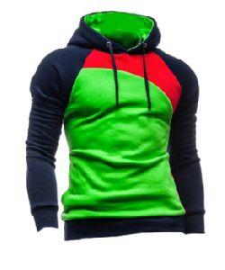 Pullover Hoodie Sweatshirt For Men