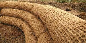 Coir Fiber Logs