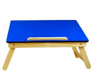 Wooden Portable Laptop Table