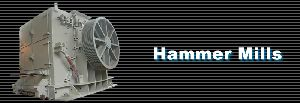 Hammer Mill Crushers For Hassle-free Material Crushing
