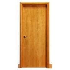 Commercial Wooden Flush Door