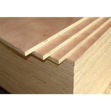 Domestic Wooden Plywood