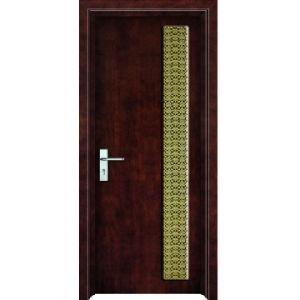 Fancy Wooden Flush Door