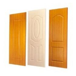 Plain Wooden Flush Door