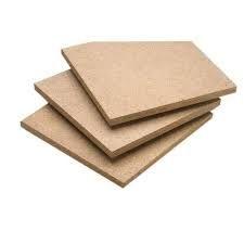 Plain Wooden Plywood