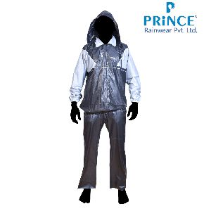 Modern Pvc Suit