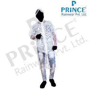 Royal 3/4 Jacket