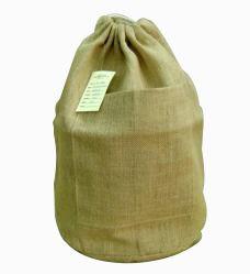 Jute Duffle Bag